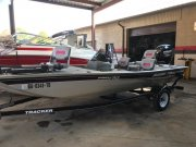 2013 Bass Tracker Pro 170