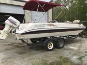 Used 2001 Larson 210 Funsport for sale