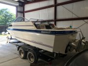 Pre-Owned 1985 Bayliner 2150 Cuddy Power Boat for sale