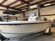 Pre-Owned 1992 Mako 201 Center Console for sale