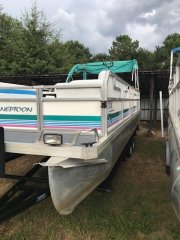 Pre-Owned 1994 Power Boat for sale