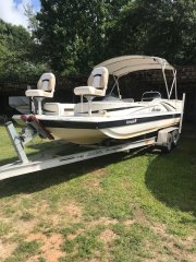 Pre-Owned 2005 Hurricane for sale