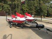 Used 2007 Sea-Doo Twin GSX Jet Ski's PWC Boat for sale