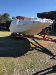 Used 2021 Mariah Boats for sale