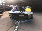 Pre-Owned 2007  powered Sea-Doo Boat for sale