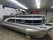 New 2021 Bennington 22LSR 22 Ft Tritoon Power Boat for sale