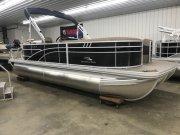 New 2021 Bennington 21SSRX Tritoon for sale