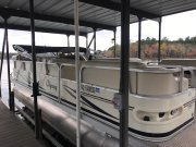 Pre-Owned 2006 Odyssey Boats 320C Power Boat for sale