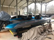Used 1997 Stratos 282 DC for sale