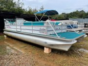 Pre-Owned 1995  powered Avalon Pontoon Boat for sale